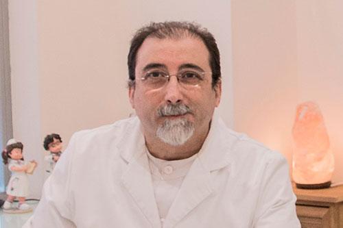 Dr. Óscar Biurrun Unzué